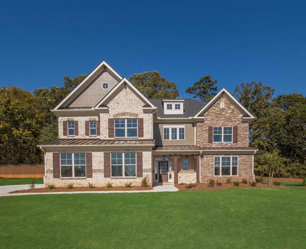 Fall festivities happening near new homes available in Traditions of Braselton