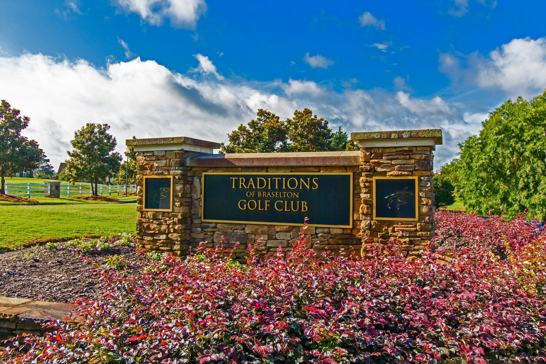 Discover the luxury living that awaits in Traditions of Braselton
